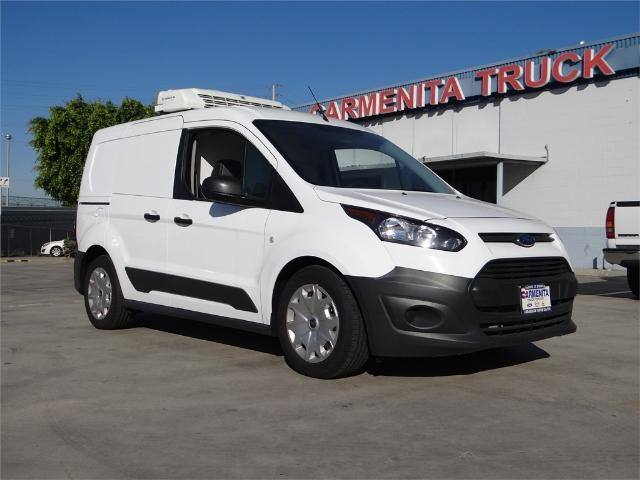 New 2017 Ford Transit Connect Van Refrig