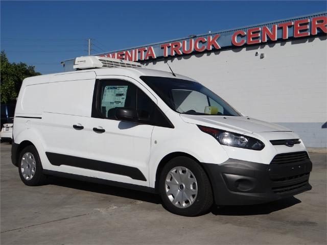 new 2017 ford transit connect van xl lwb w rear symmetrical doors van in santa fe springs. Black Bedroom Furniture Sets. Home Design Ideas