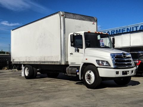 60 Used Vehicles In Stock Carmenita Truck Center